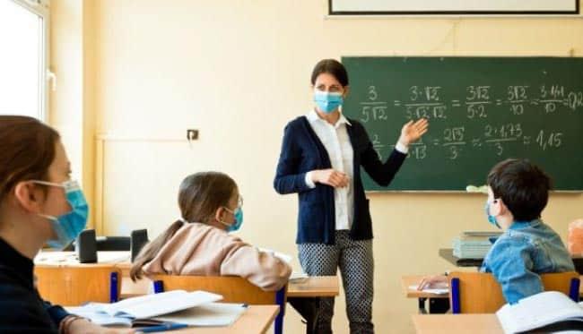 Pandemi sebebiyle okullar 21 Eylül'de açılacak!