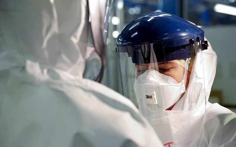 Pandemi sürecinde ülkeler tek başlarına koronavirüs ile mücadele edebilirler mi?