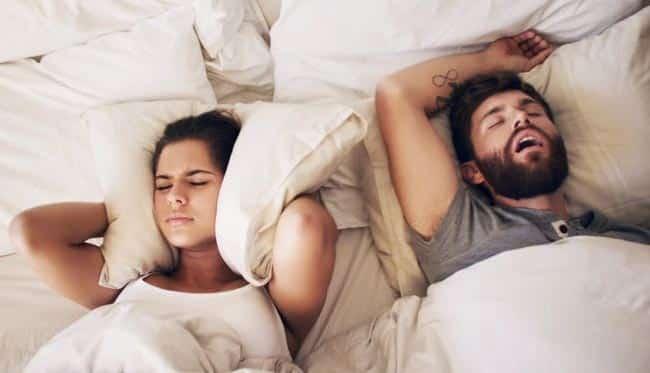 Uyku apnesi nedir, neden olur, nasıl anlaşılır?