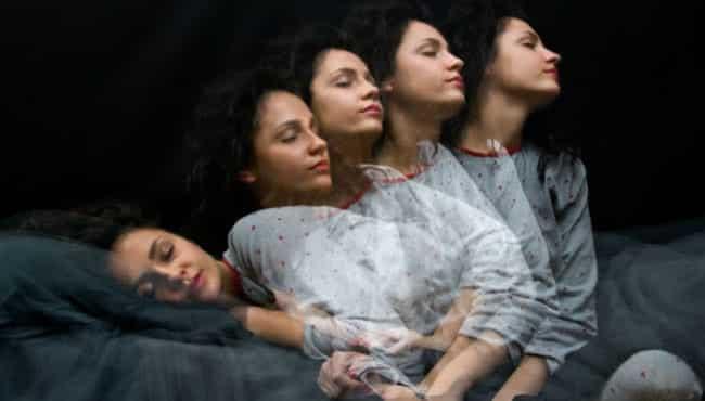 Uykuda insan neden konuşur? Uyku konuşması nedir?