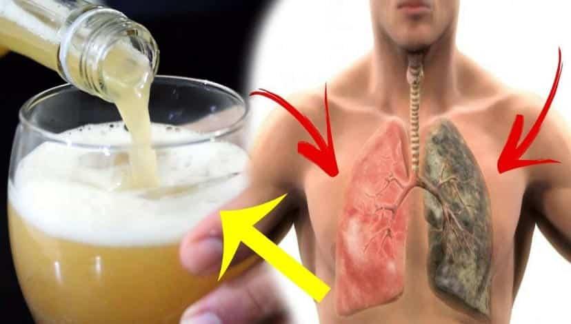 Akciğeri temizleyerek daha iyi nefes almanızı sağlayan 10 besin!