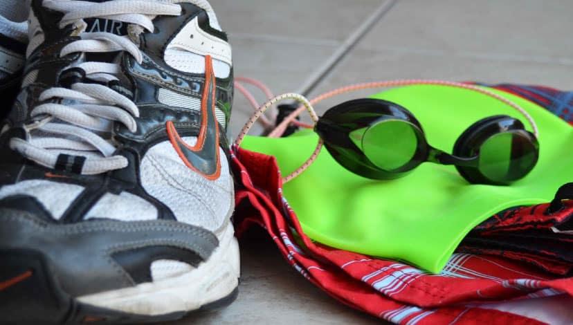 Bir saat yürümek mi yoksa bir saat yüzmek mi daha çok kalori yakar?