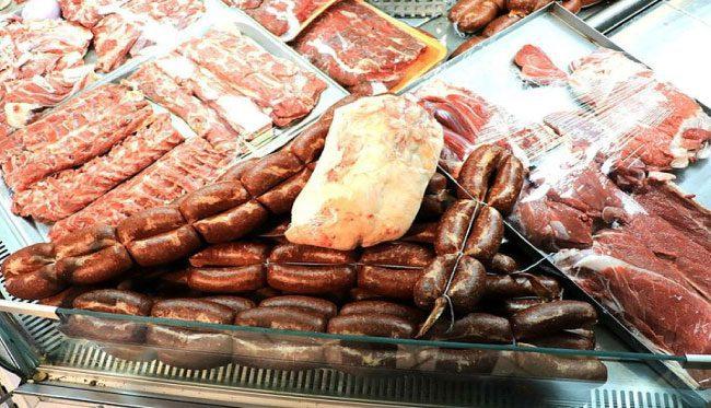 Gıda teröristleri lahmacuna böbrek eti, dönere at eti koydular!