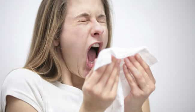 Koronavirüs ve gribi ayırt etmek mümkün mü?