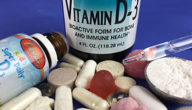 Koronavirüsten korunmak için alınan vitaminler kansere neden olabilir!