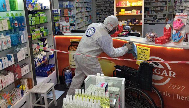 Rusya'nın covid-19 tedavisinde kullandığı ilaçlar eczanelerde satılacak!