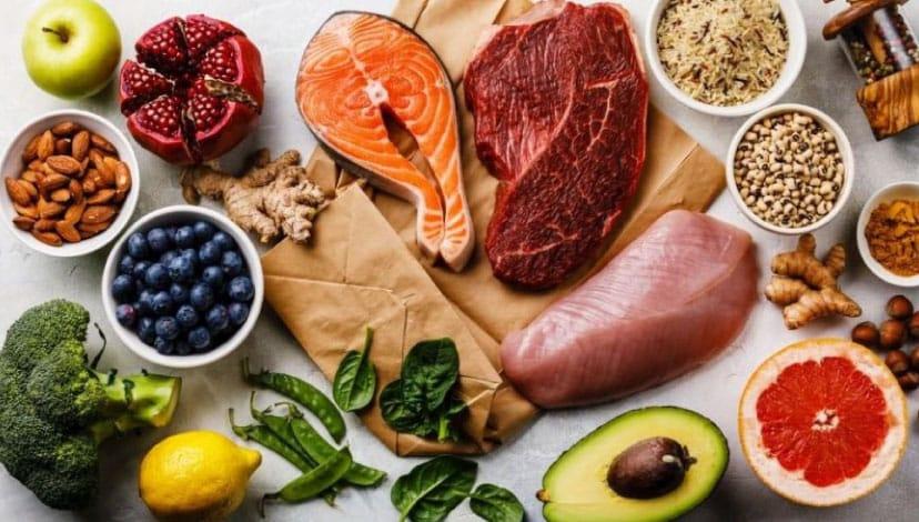 Sağlıklı ve dengeli beslenmek için öncelikle tüketmemiz gereken 12 besin