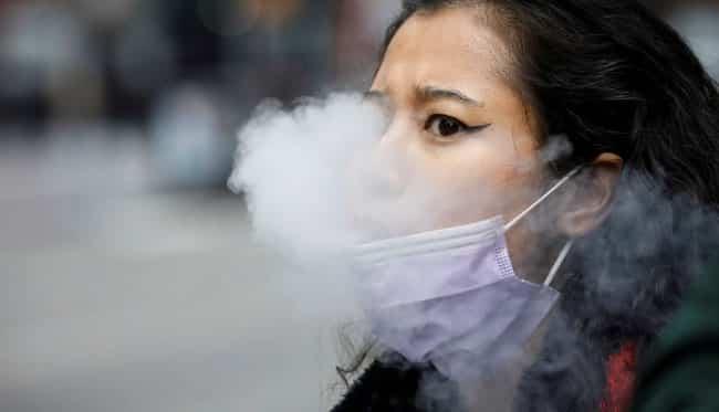Tütün kullanımı koronavirüsü ağır geçirme riskini 1,5 kat artırıyor!