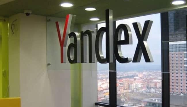 Yandex Türkiye ofisini Ekim ayı itibariyle kapatıyor?