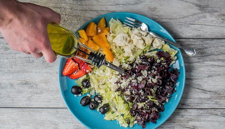 Akdeniz diyeti ile 2 haftada 8 kilo verin!