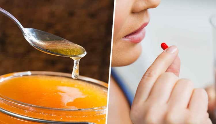 Bal, öksürük ve soğuk algınlığı tedavisinde antibiyotiklerden daha etkili!