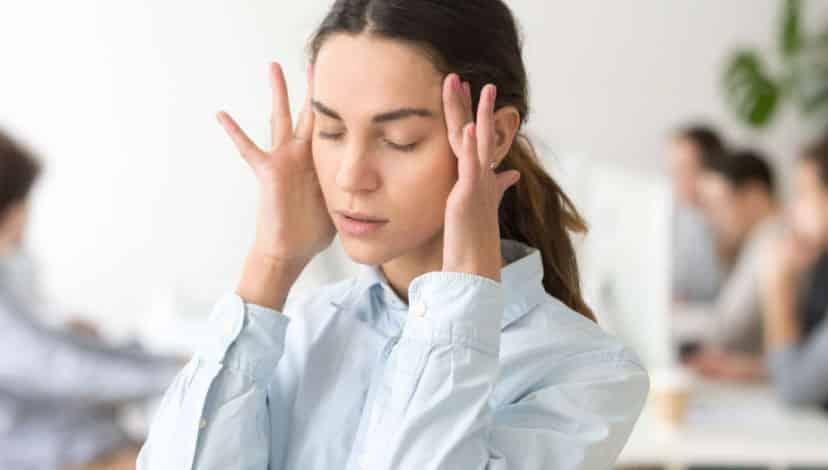 Baş dönmesi ve denge kaybına neden olan hastalık: Vertigo