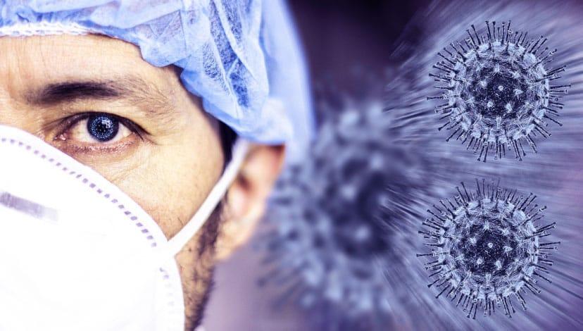 Covid-19 hastalığını ağır şekilde geçiren kişilerin genetik şifreleri çözüldü!