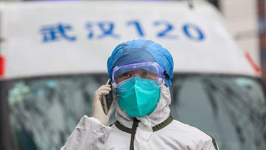 DSÖ'den ürküten açıklama! Dünya nüfusunun yüzde 10'u koronavirüs olabilir