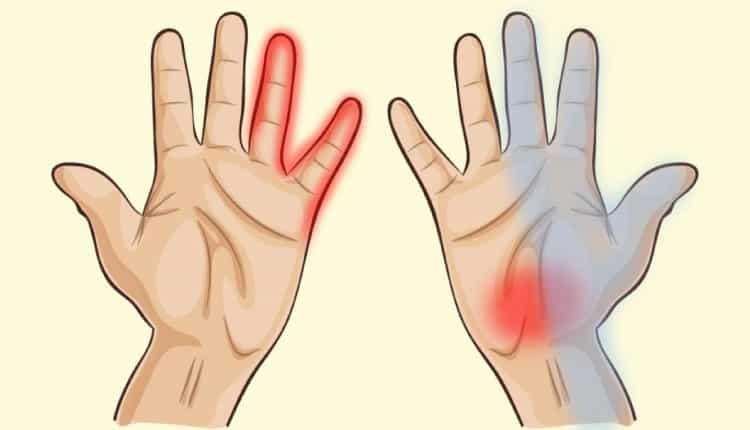 Elleriniz sağlığınız hakkında bu 7 şeyi söyleyebilir!