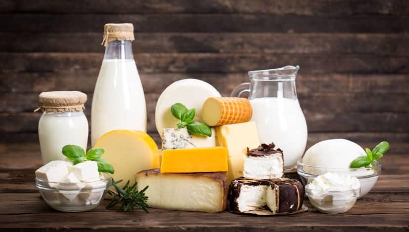 Gıda terörü bitmek bilmiyor! Yoğurda nişasta, peynire bitkisel yağ karıştırılıyor
