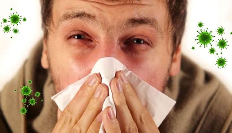 Grip ve Covid-19 birbirinden nasıl ayırt edilir?