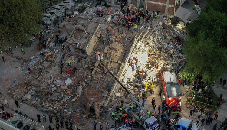İzmir depreminde son dakika yaşananlar! Ölü ve yaralı sayısı kaç oldu?