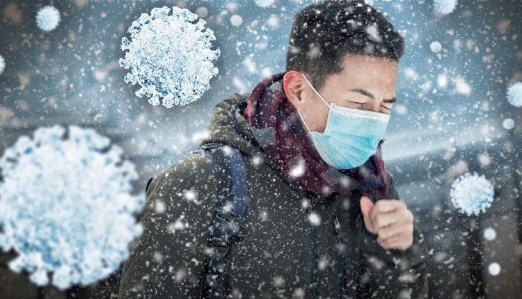 Kış mevsimi koronavirüs salgınında ölü sayısını ciddi sayıda yükseltebilir