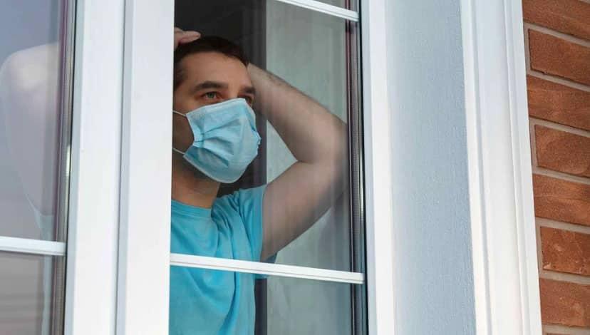 Koronavirüs salgını nedeniyle akıl sağlığı sorunları hizmetleri aksıyor