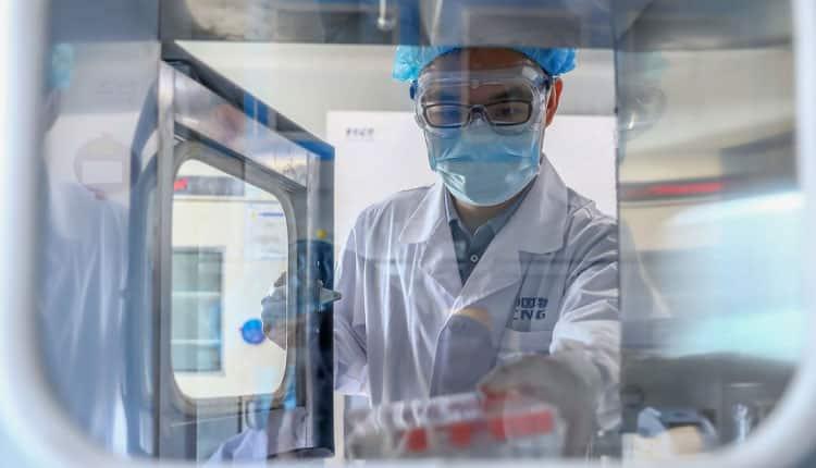 Koronavirüsün şimdilik tek çaresini bilim adamları açıkladı