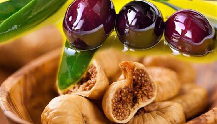 Sabahları kahvaltıdan önce 7 zeytin 1 incir yediğinizde bakın vücudunuzda ne oluyor!