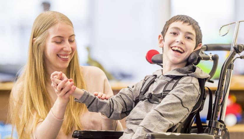 Serebral palsi (Beyin felci) nedir? Belirtileri ve tedavileri nelerdir?