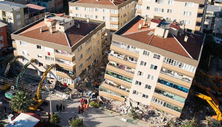 AFAD İzmir depreminde yaşanan son gelişmeleri açıkladı