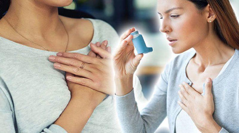 Astım nedir? Astım belirtileri ve tedavisi nasıldır?