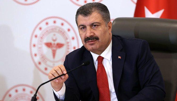 Bakan Koca: Pandemi Türkiye için sürpriz olmadı