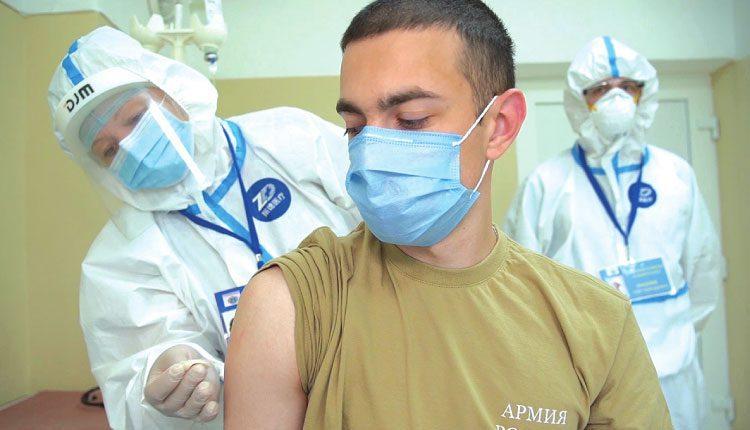 covid 19 vaka sayilari asi ile terse donecek Covid-19 vaka sayıları aşı ile terse dönecek!