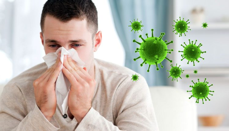 Covid-19 virüsü, grip, soğuk algınlığı ve mevsimsel alerjiler birbirinden nasıl ayırt edilir?