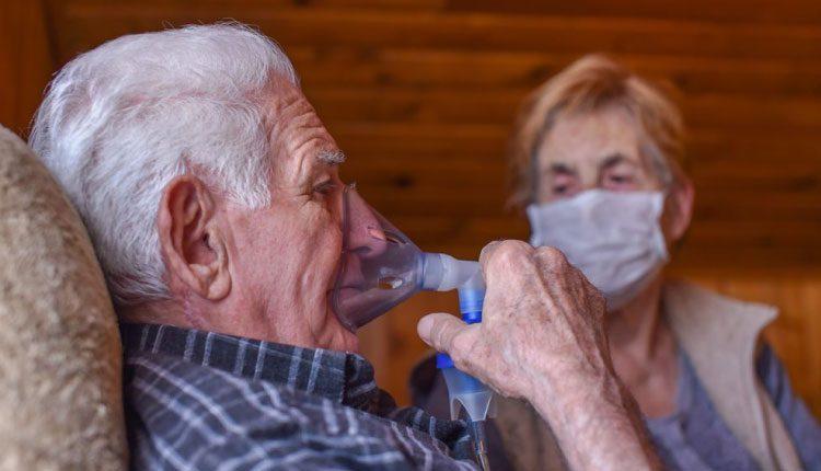 Covid-19 virüsü KOAH hastalarını 5 kat daha fazla etkiliyor