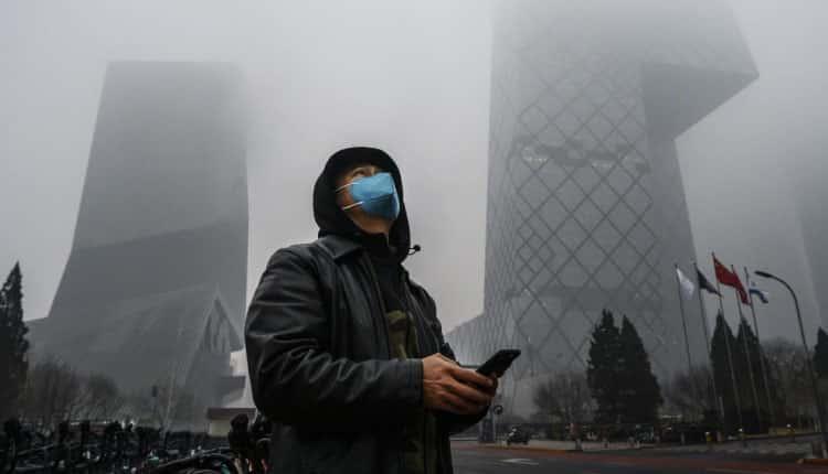 Covid'19'un sisli havalarda bulaşma riski daha yüksek!