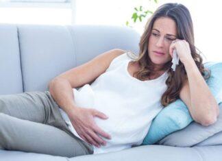Hamilelik depresyonu neden olur, belirtileri neler? Ne kadar sürer?