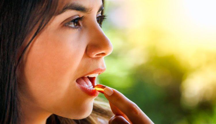 İngiltere koronavirüsle mücadelede halka D vitamini desteği sağlıyor