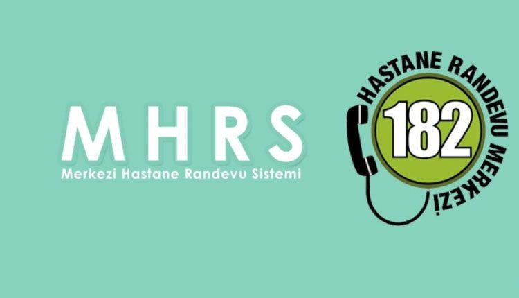 MHRS nedir, nasıl kayıt olunur? MHRS randevusu nasıl iptal edilir?