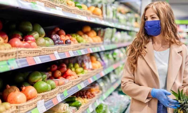 Mutasyona uğrayan koronavirüs gıdalarla bulaşabilir uyarısı