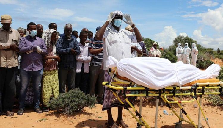 Nijerya'da gizemli hastalığın neden olduğu ölümlerin sırrı çözüldü