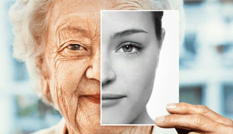 Oksijen tedavisi ile yaşlanma süreci tersine çevrilebilir!