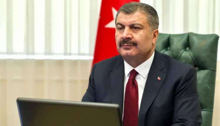 Sağlık Bakanı Fahrettin Koca'nın teklifi DSÖ'de kabul gördü