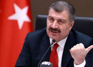 Sağlık Bakanı Koca: O ilimizde vaka sayısı hızla artıyor!