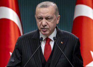 Salgınla mücadelede kısıtlamaların kapsamı genişledi! Yeni kısıtlamalar Cumhurbaşkanı Erdoğan tarafından açıklandı