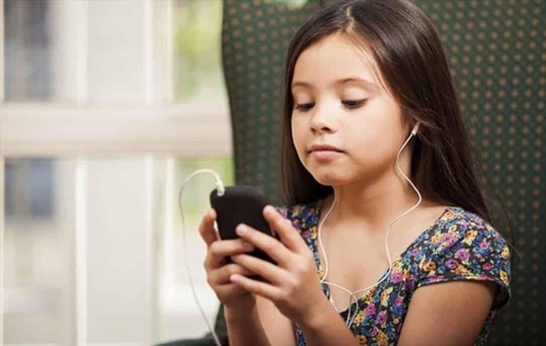 Teknoloji bağımlılığı çocuklar için büyük riskler içeriyor