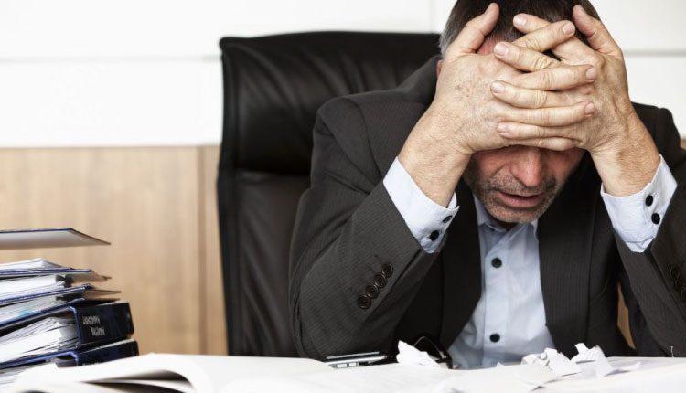 Tükenmişlik sendromu nedir? Belirtileri ve tedavisi