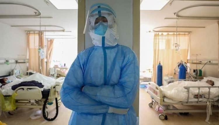 Türk hekimlerinden bir ilke imza! Koronavirüs vakalarında 'skorlama' çalışması yaptılar