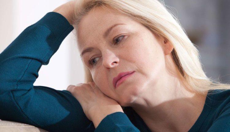 Yüksek tansiyon anksiyete bozukluğuna neden oluyor!