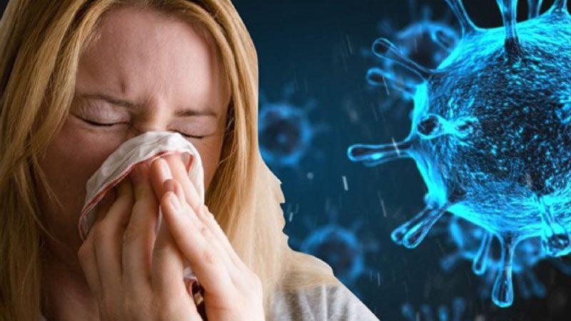 Covid-19 ve grip arasındaki farklar neler? Nasıl anlaşılır?