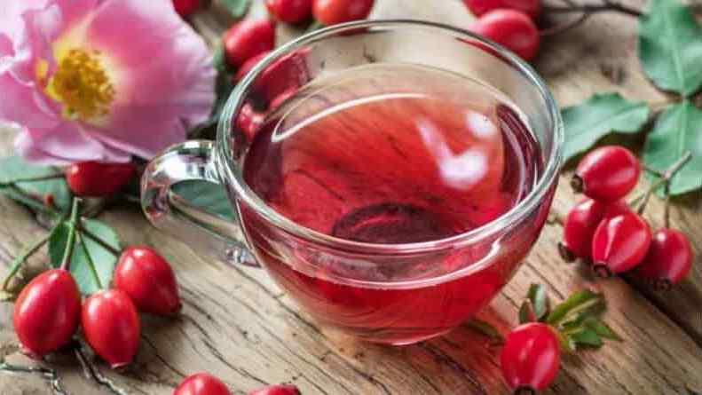 Kuşburnu çayının faydaları neler? Kuşburnu çayı nasıl demlenir?