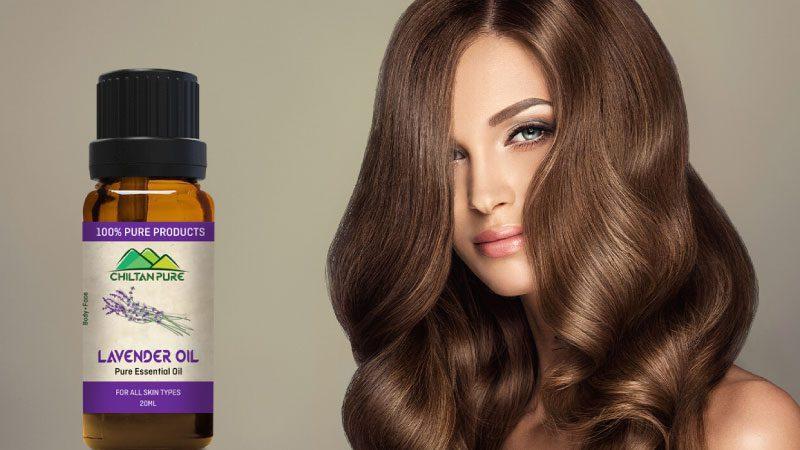Lavanta yağı saç uzatır mı, saç bakımında nasıl kullanılır?